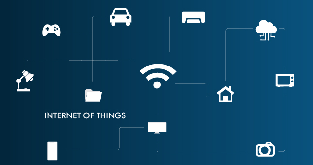 concepts related to iot andhow it works - What is Internet of Things (IoT)?